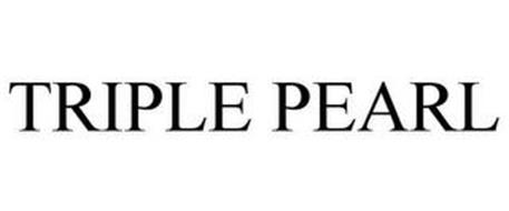 TRIPLE PEARL