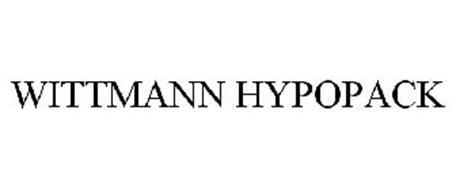 WITTMANN HYPOPACK