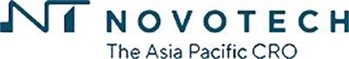 NT NOVOTECH THE ASIA PACIFIC CRO