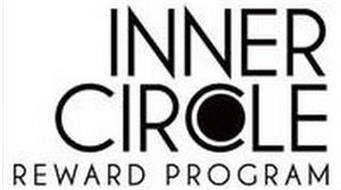 INNER CIRCLE REWARD PROGRAM