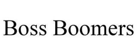 BOSS BOOMERS