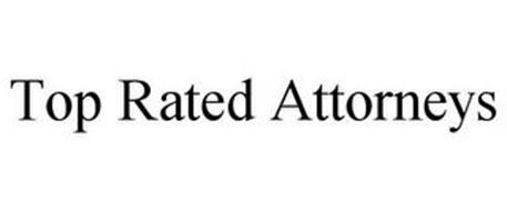 TOP RATED ATTORNEYS