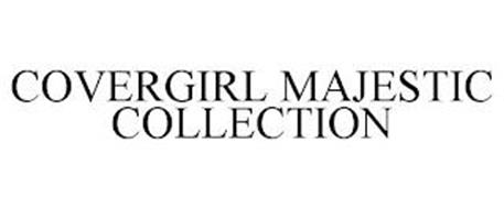 COVERGIRL MAJESTIC COLLECTION