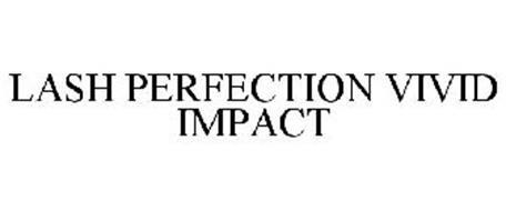 LASH PERFECTION VIVID IMPACT