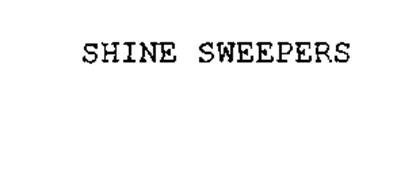 SHINE SWEEPERS