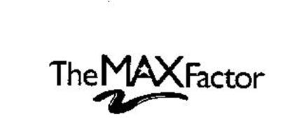 THE MAX FACTOR