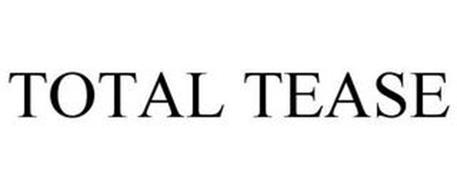 TOTAL TEASE