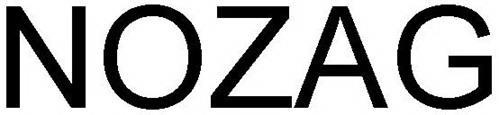 NOZAG