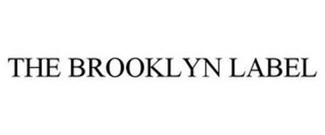 THE BROOKLYN LABEL
