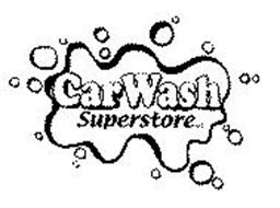 CARWASH SUPERSTORE