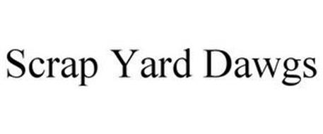 SCRAP YARD DAWGS