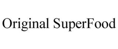 ORIGINAL SUPERFOOD