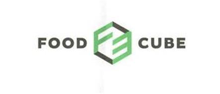F3 FOOD CUBE