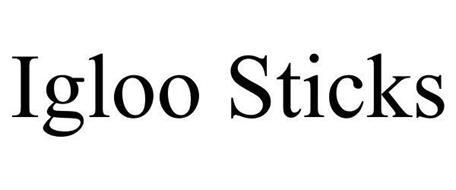 IGLOO STICKS