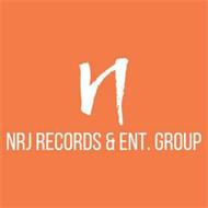 N NRJ RECORDS & ENT. GROUP