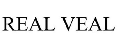 real veal trademark of nrv inc serial number 78968314