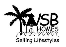 NSB HOMES SELLING LIFESTYLES