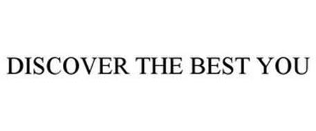 DISCOVER THE BEST YOU