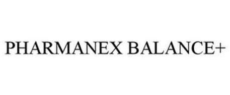PHARMANEX BALANCE+