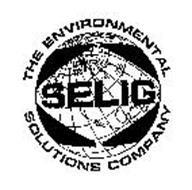 SELIG THE ENVIRONMENTAL SOLUTIONS COMPANY