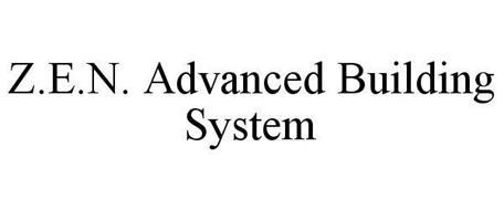 Z.E.N. ADVANCED BUILDING SYSTEM