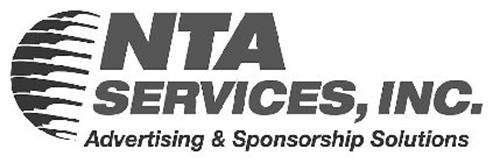 NTA SERVICES, INC. ADVERTISING & SPONSORSHIP SOLUTIONS