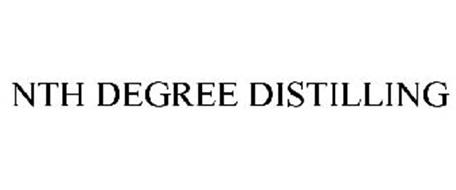 NTH DEGREE DISTILLING