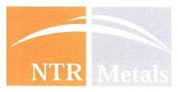 NTR METALS