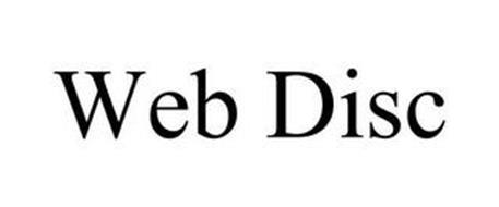 WEB DISC