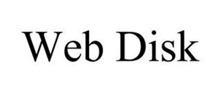 WEB DISK