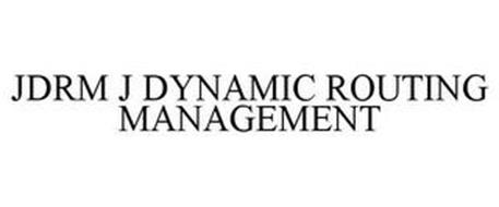 JDRM J DYNAMIC ROUTING MANAGEMENT