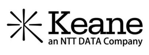 * KEANE AN NTT DATA COMPANY