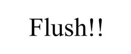 FLUSH!!