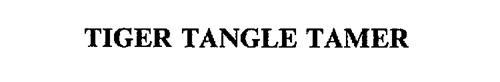 TIGER TANGLE TAMER