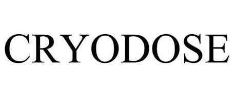 CRYODOSE