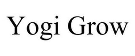YOGI GROW