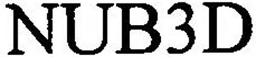 NUB3D