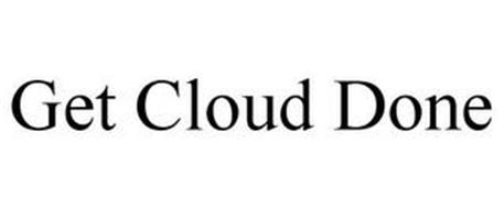 GET CLOUD DONE