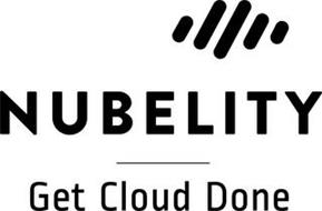 NUBELITY GET CLOUD DONE