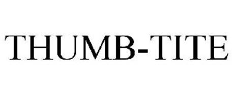 THUMB-TITE