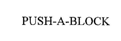 PUSH-A-BLOCK