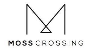 M MOSS CROSSING