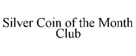 SILVER COIN OF THE MONTH CLUB