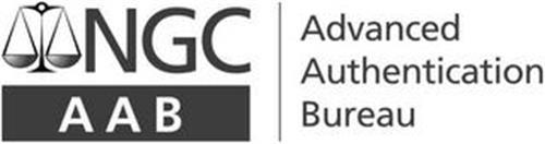 NGC AAB ADVANCED AUTHENTICATION BUREAU