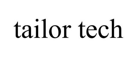TAILOR TECH