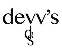 DEVV'S DS