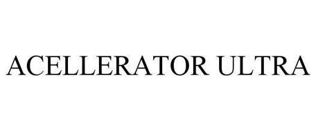 ACELLERATOR ULTRA