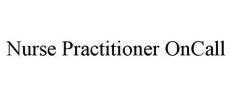 NURSE PRACTITIONER ONCALL