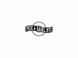 PICK A BAGEL NYC