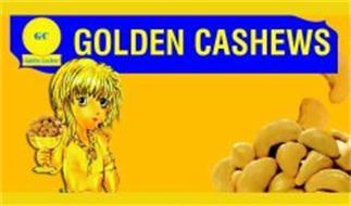 GOLDEN CASHEWS